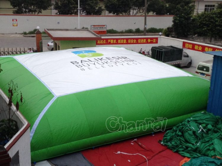 inflatable freestyle airbag for sale