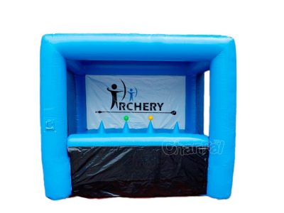 inflatable archery range for sale