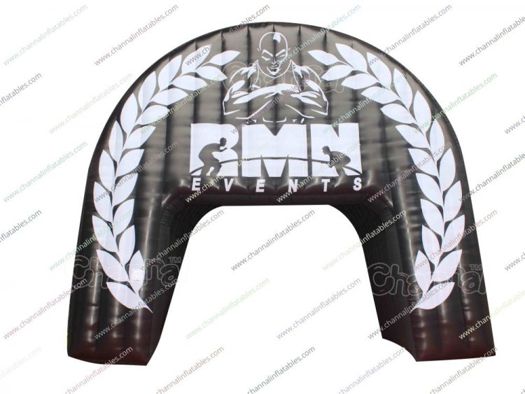 rmn events inflatable arch