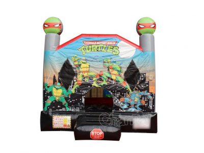 ninja turtle moonwalk for sale