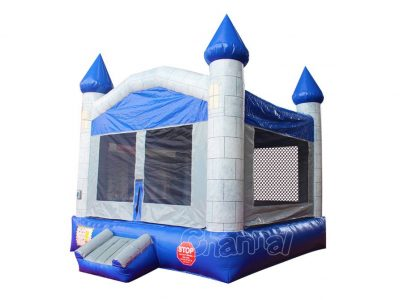 commercial inflatable bouncy castle for sale