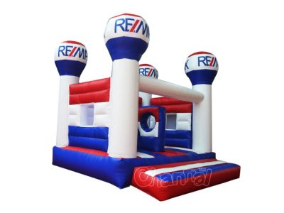inflatable remax bouncer