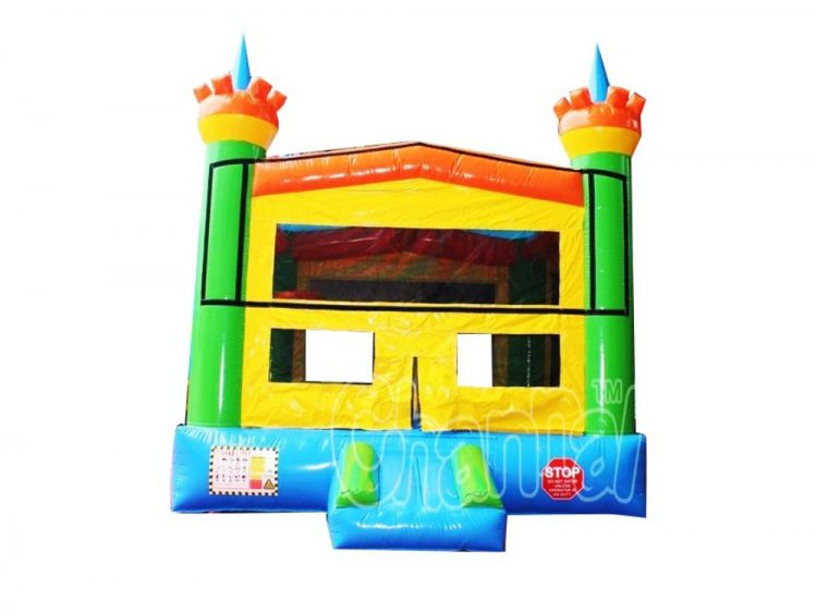king castle inflatable bouncer