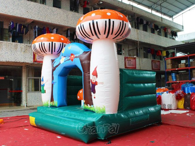 cheap small kids bouncy house