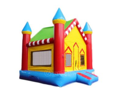 cheap inflatable bouncy house for sale