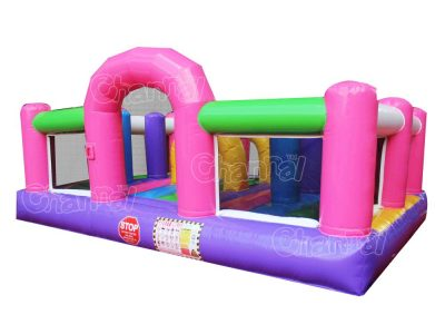 toddler party bouncer