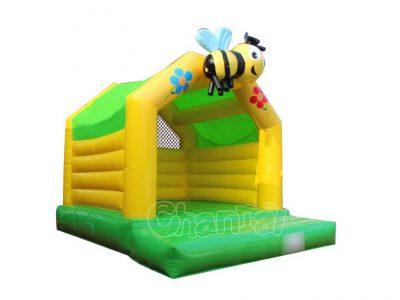 bee jump house