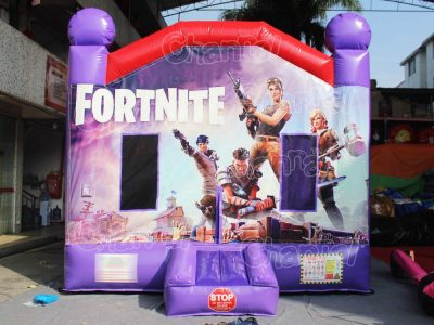 fortnite bounce house for sale