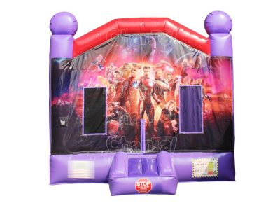 avergens bounce house for sale