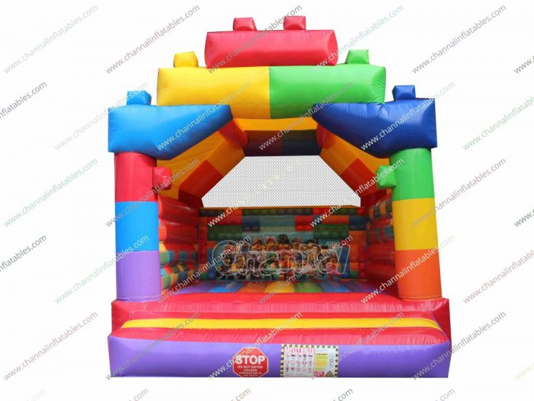 lego bounce house for sale