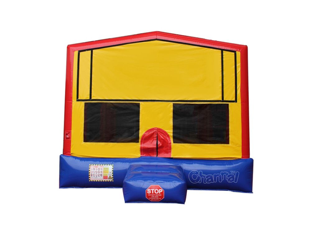 Outstanding What Is A Modular Bounce House Channal Inflatables Home Interior And Landscaping Ferensignezvosmurscom