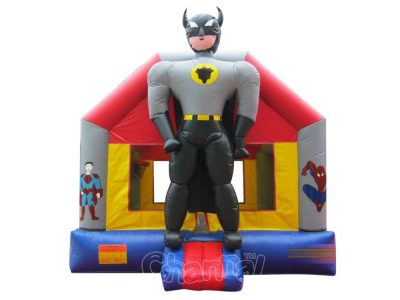 batman inflatable bounce house