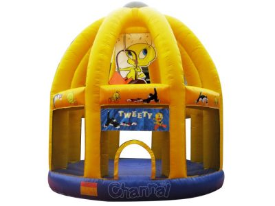 tweety inflatable bouncer