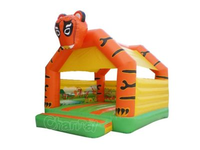 tiger inflatable jumper