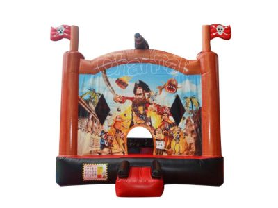 pirate bounce house for sale