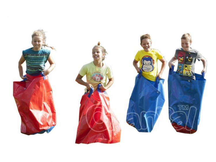 plastic sack race bags for sale