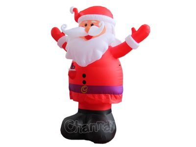 12 foot giant inflatable santa claus wholesale