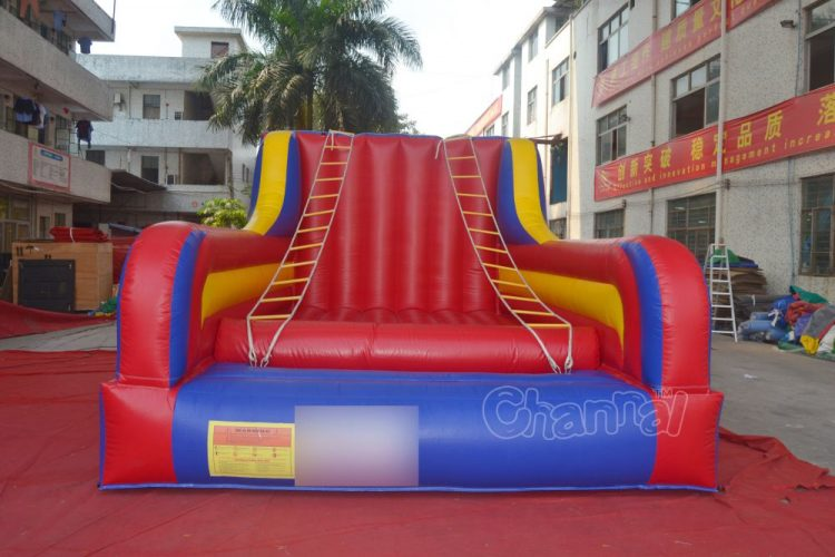 inflatable jacob's ladder for sale