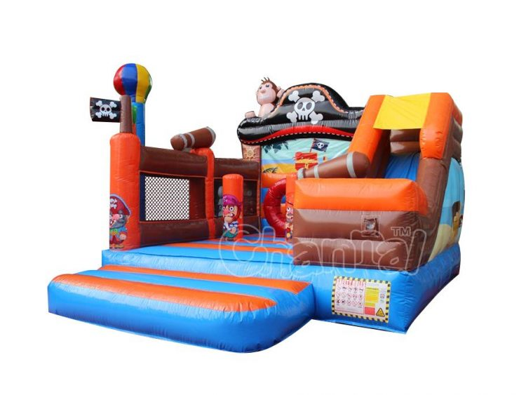 pirate inflatable jumper for sale