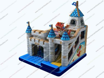 dragon castle combo