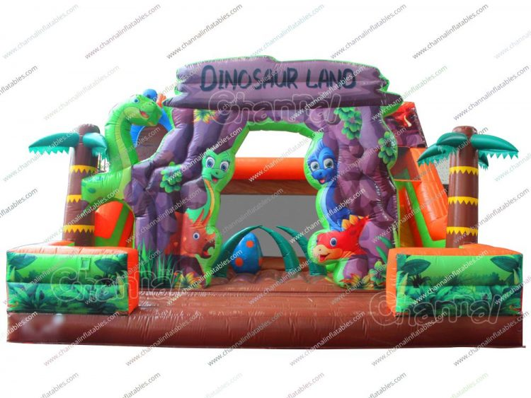 dinosaur land combo