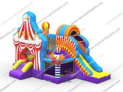 circus combo ball pit