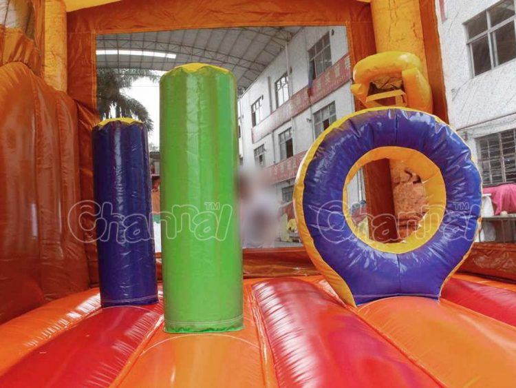 inflatable pop ups