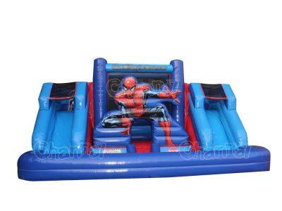 spiderman water combo