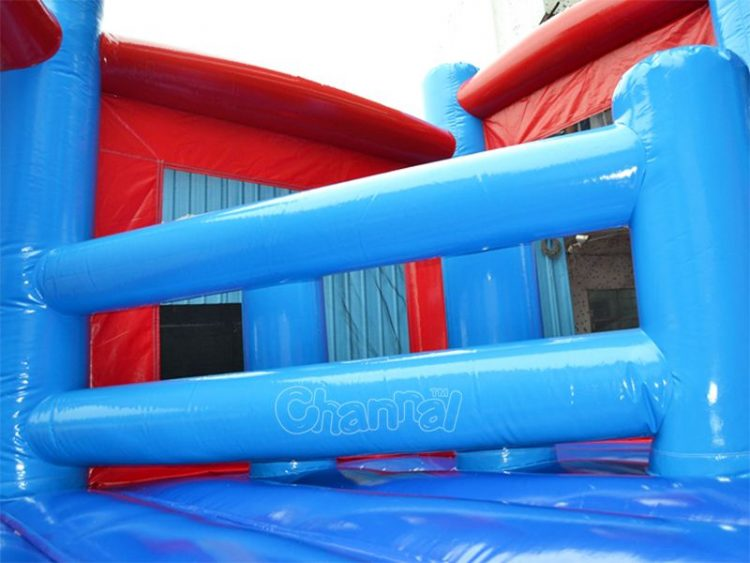 inflatable fence in combo