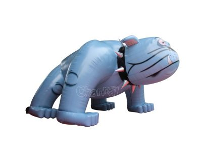 giant inflatable bulldog for sale