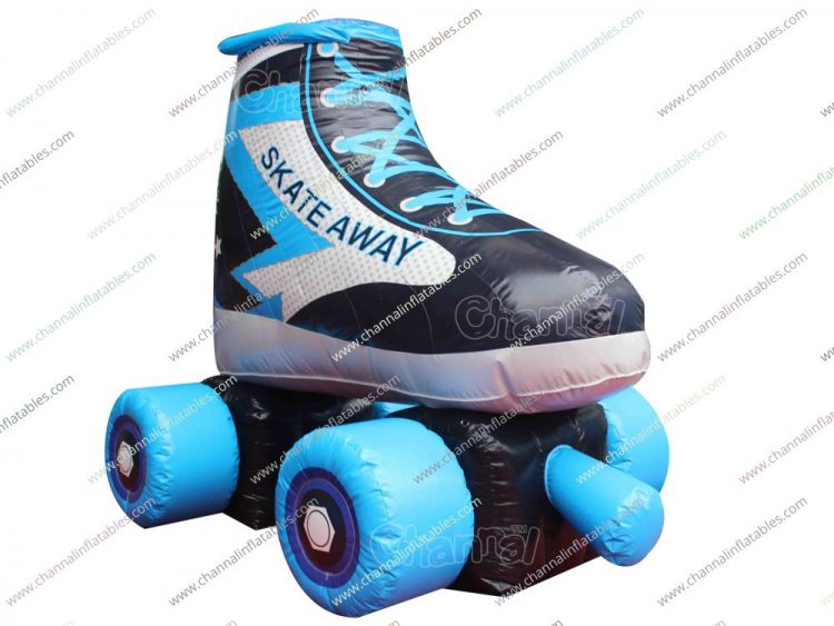 inflatable roller shoes