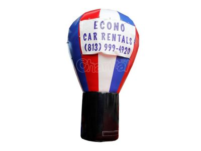 giant advertising balloon for sale
