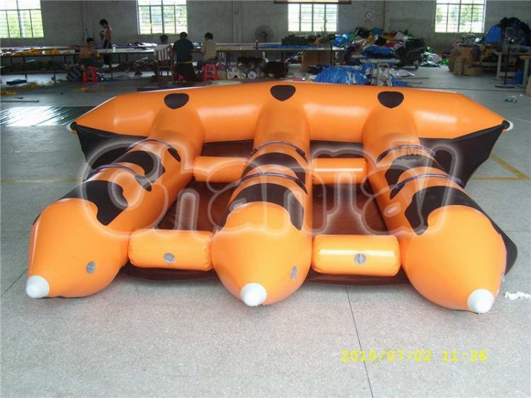 towable flying fish tube for sale