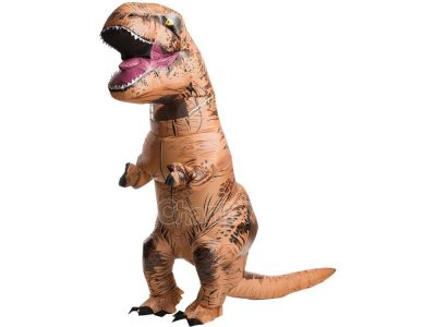 wholesale t rex inflatable costume cheap