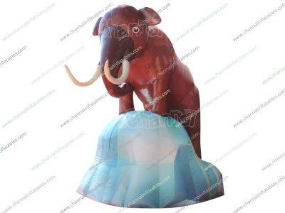 giant custom inflatable elephant for sale