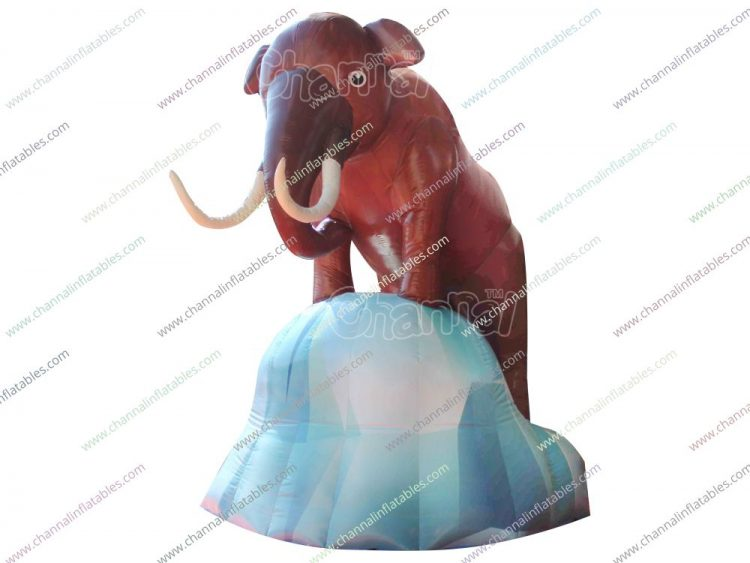 giant custom inflatable elephant for sale