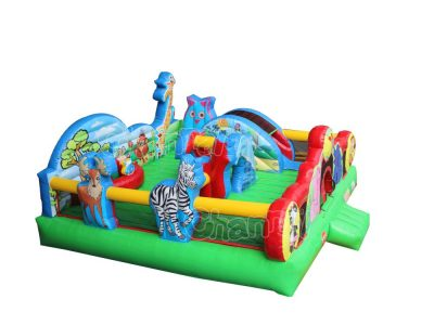 animal toddler playground