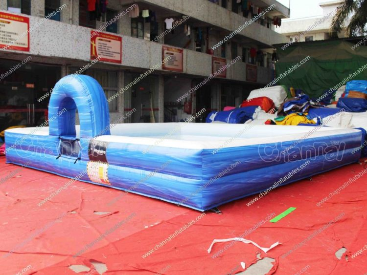 inflatable foam pool for sale