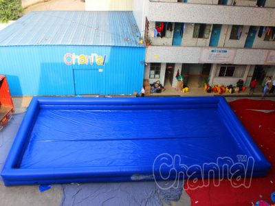 cheap large inflatable swimming pool