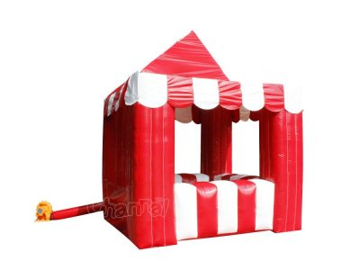 inflatable carnival booth for sale