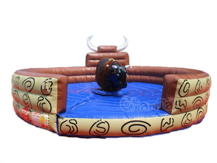 mechanical bucking bull for sale