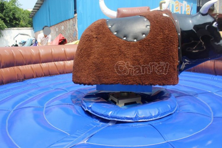 bull riding machine cheap price