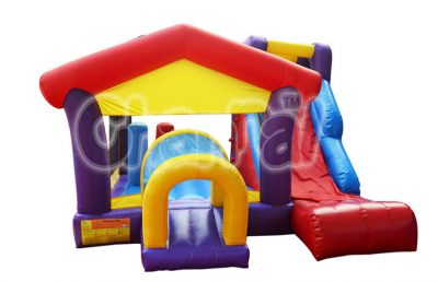 bouncy house inflatable nylon combo
