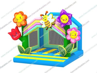 bee inflatable jumper