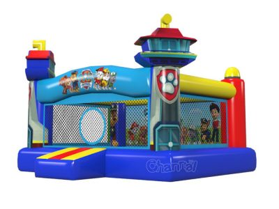 paw patrol bounce house for sale