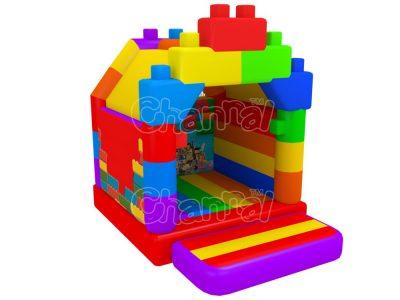 lego bounce house for sale