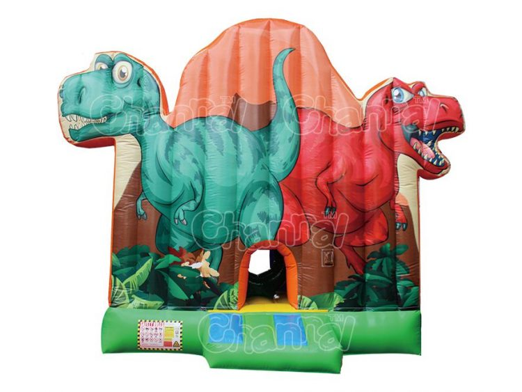 dinosaur bouncer