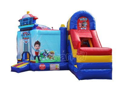 paw patrol 5 in 1 combo for sale