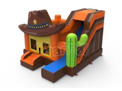 sheriff dry combo