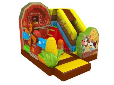 corn farm combo